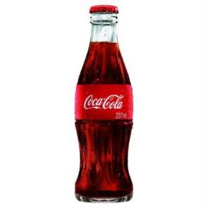 Coca-cola tradicional 250 ml