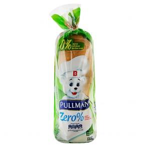 Pão 12 Grãos Zero Açúcar Pullman 350g