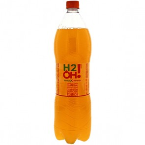 H2OH! 1,5 L - Limão Laranja