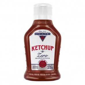 Ketchup Hemmer Zero 310 g