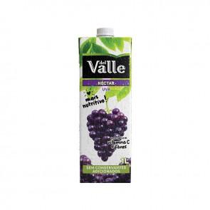 Néctar Del Valle Uva 1 litro