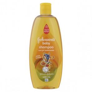 Shampoo Jonhson Babys 400ml
