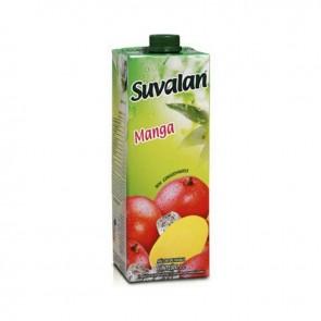 Sucos Suvalan Manga 1 litro