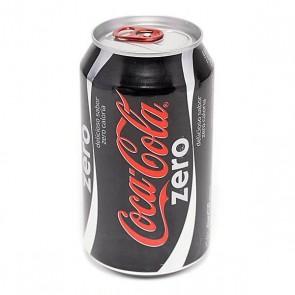 Coca-Cola 350 ml Zero