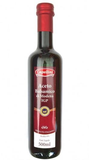 Aceto Balsamico Modena Cappellini 500ml