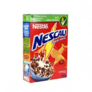 Cereal Nescau Nestle 210g