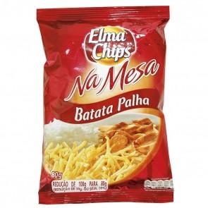 Batata Palha Elma Chips 70 g