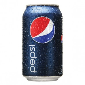 Pepsi lata 350 ml