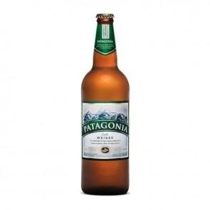 Cerveja Argentina Patagônia Weiss 740 ml