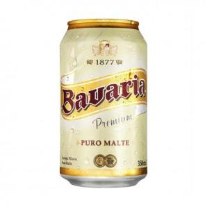 Cerveja Bavaria Premium 350 ml