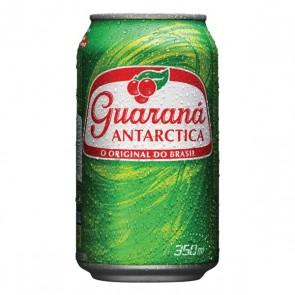 Guarana Antarctica 350 ml