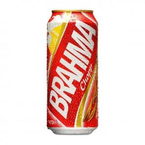 Cerveja Brahma Chopp 473 ml