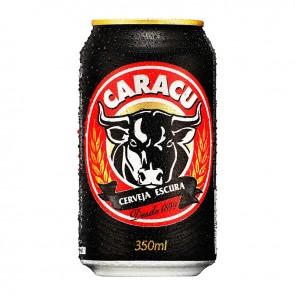Cerveja Caracu 350 ml