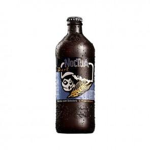Cerveja Coruja Noctua Dark 500 ml