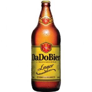 Cerveja DaDoBier Lager Garrafa 970ml