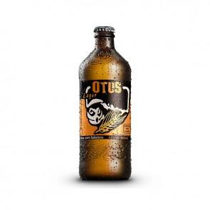 Cerveja Coruja Otus Lager 500 ml
