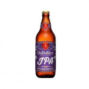 Cerveja Dado Bier Ipa 600 ml