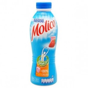 Iogurte Light Morango Molico 850 g