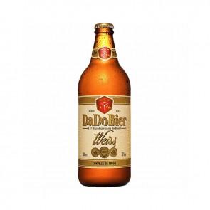 Cerveja Dado Bier Weiss 600 ml