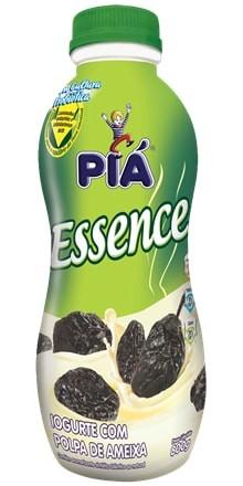 Iogurte Essence Ameixa Pia 800g