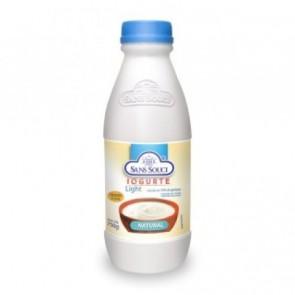 Iogurte Light Sans Souci 750g