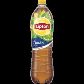 Chá Lipton Ice Tea Limao 1,5L