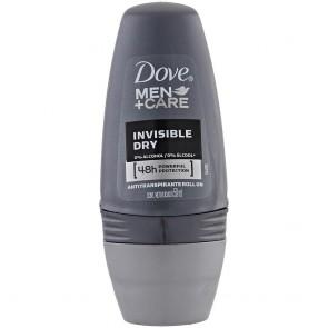 Desodorante Roll On Men Care Clean Confort Dove Men 50ml