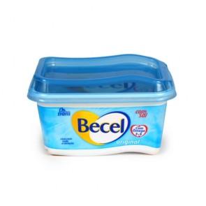 Margarina Becel 250g com sal