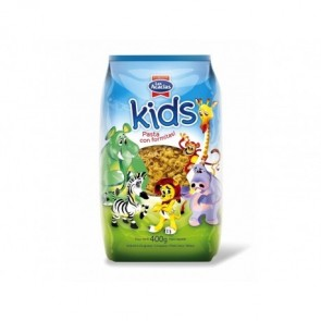 Massa Las Acacias Kids 400g