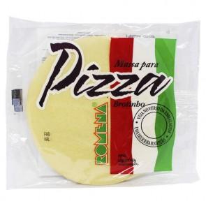 Massa para Pizza Romena Brotinho 60g