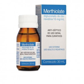 Merthiolate Spray 30ml