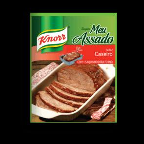 Meu Assado Caseiro Knorr
