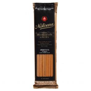 Massa La Molisana Spaghetti 15 Integral 500g
