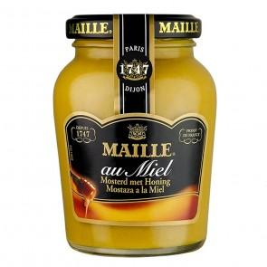 Mostarda Maille C/Mel 230g