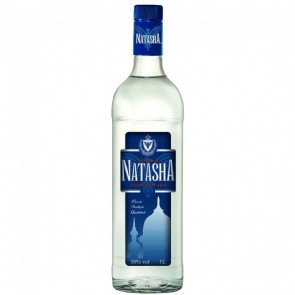 Vodka Natasha 1L