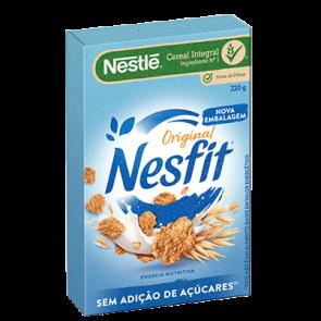 Cereal Original Nesfit Nestle 220g