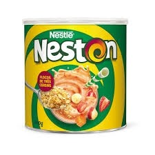Neston 3 Cereais Nestle 400g