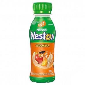 Bebida láctea Neston Vitamina 280ml