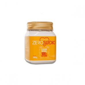 Sal Zero Sodio Nutricare 300g