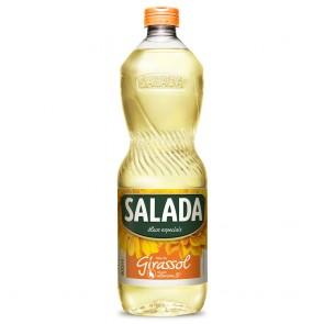 Oleo de Girassol Salada 900ml