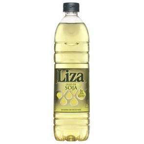 Óleo de Soja Liza 900ml