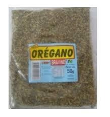 Orégano Bravine 50g