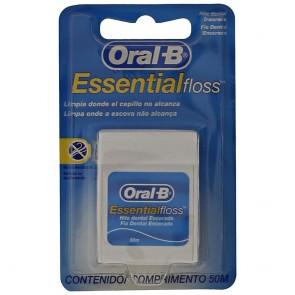 Fio Dental Oral B 50m