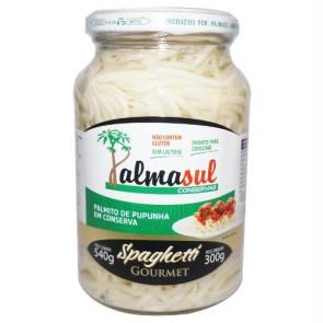 Palmito Spaghetti Palmasul 300g