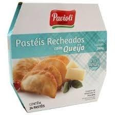 Pastel Queijo Pavioli 300g