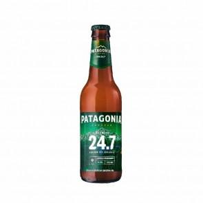 Cerveja Patagonia 24.7 355ml