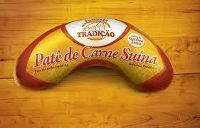 Patê de Carne Suina Tradição 150g