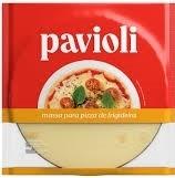 Massa para Pizza de Frigideira Pavioli 300g