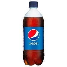 Pepsi tradicional 600ml