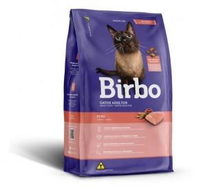 Alimento p/ Gatos de Peru Birbo 1kg